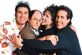 6 Reasons why Seinfeld will Always be one of the best Sitcoms EVER! 4