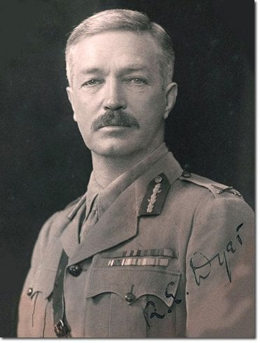 Image result for general dyer