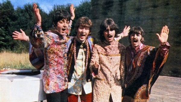 Sgt. Pepper-s Lonely Hearts Club Band: 50th anniversary 2