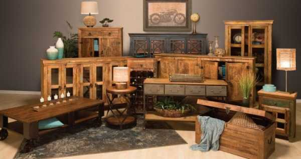 Spice Up Your Living Space With Accent Furniture 4