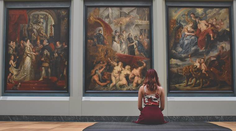 4 Travel Destinations For Art Lovers 1
