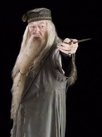 5 Most Powerful Wizards In The History Of Harry Potter 5