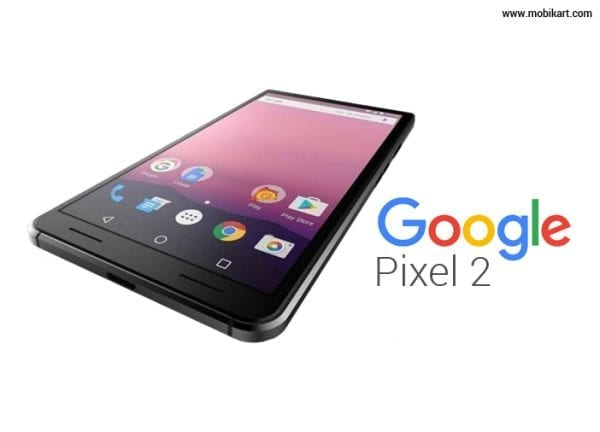 Google Pixel 2 Leaks And Rumours 6