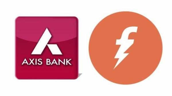 Axis Bank Obtains Freecharge For Rs 385 Crore 12
