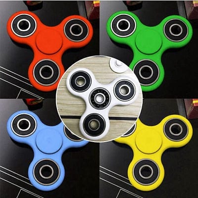 Fidget Spinner Mania: How Good Is It For You? 16