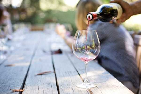 How Drinking Wine Could Be Beneficial 4