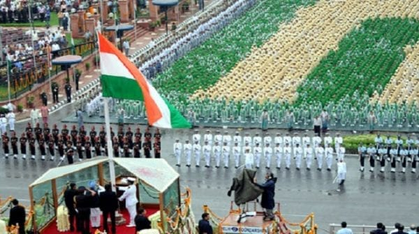 Independence Day Speech by Prime Minister Modi 1