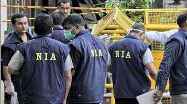 NIA Raids In J&K Takes Country By Shock 19
