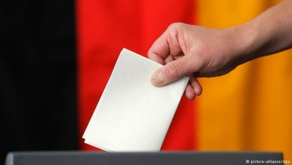 German Elections – CDU/CSU Emerge Victorious 11