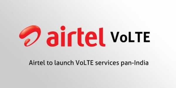 Airtel 4G VoLTE Service Up And Running 10