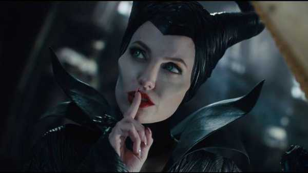 Angelina Jolie Confirms Maleficent Sequel 1