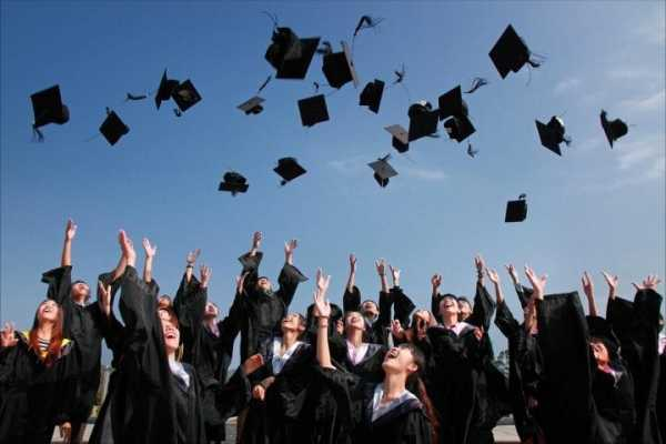 Things You Should Know Before Starting Grad School 10