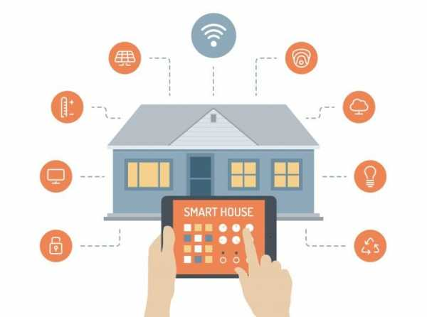 The Top Ways a Smart Home Makes Your Life Easier 1