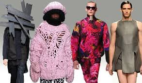 4 Absurd Fashion Trends People Should Abandon 1