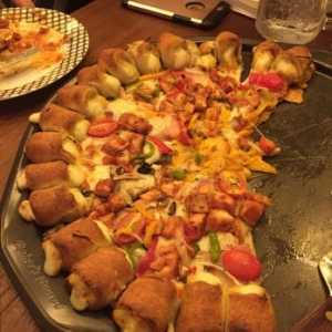 You Had Me At Pizza! 5 Places Around The World That Have The Best Pizza's Ever 10