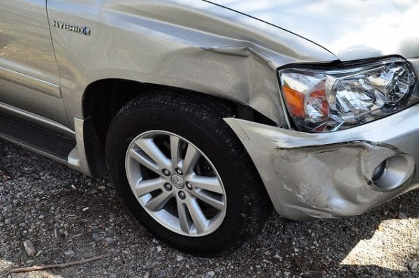 What to Do If You Get Into a Car Accident? 1