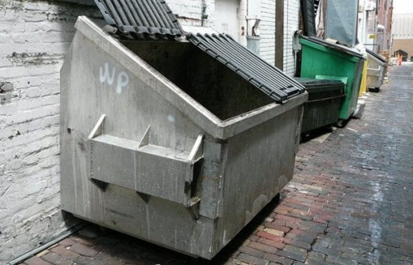 5 Reliable Tips To Help You Rent A Dumpster 1