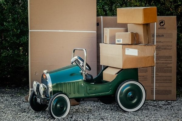Why Drop Shipping Might be the Perfect Solution for Your Business 4