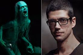 9 Horror Movie Actors Who Are Actually Gorgeous in Real Life 5