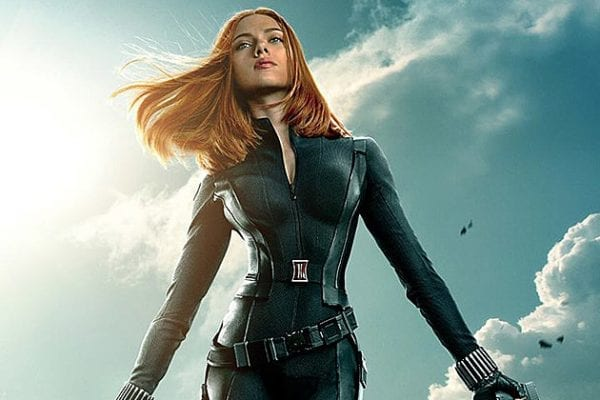 Black Widow: Marvel Movies Next