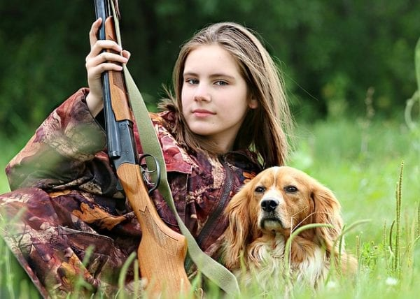 Why Is Hunting A Great Hobby? 4