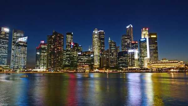 Interesting Things to Do In Singapore 1