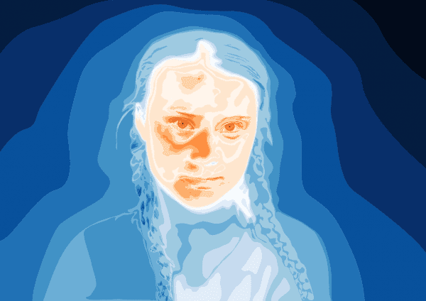Greta Thunberg: The Young Activist Who Took the World by Storm 4