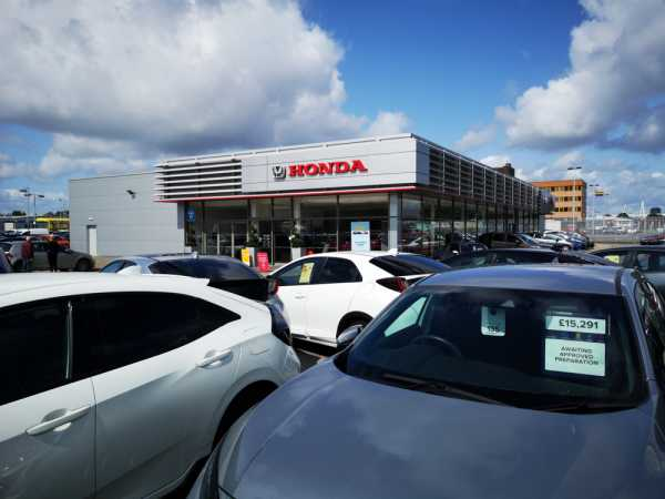 The Benefits Of Buying Used Hondas Watertown NY 1
