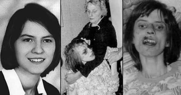 The Weird Tale of Anneliese Michel 1