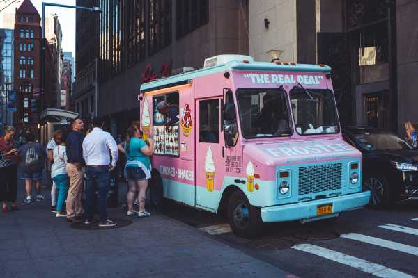 Are You Ready to Start A Catering Van Business? 2