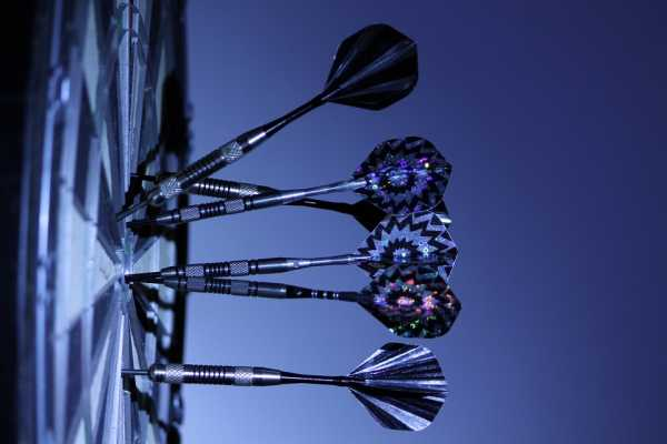 Is Darts a Sport? The Argument Continues 1