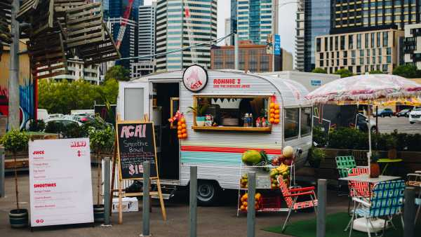 Are You Ready to Start A Catering Van Business? 1