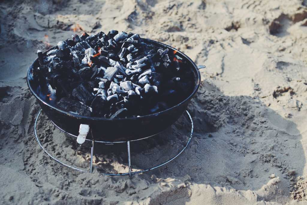 The Best Charcoal Grills For The Summer Of 2020 5