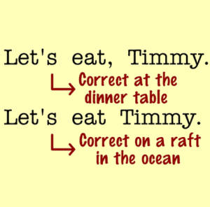 The 25 Best Punctuation Memes you will find Online 16