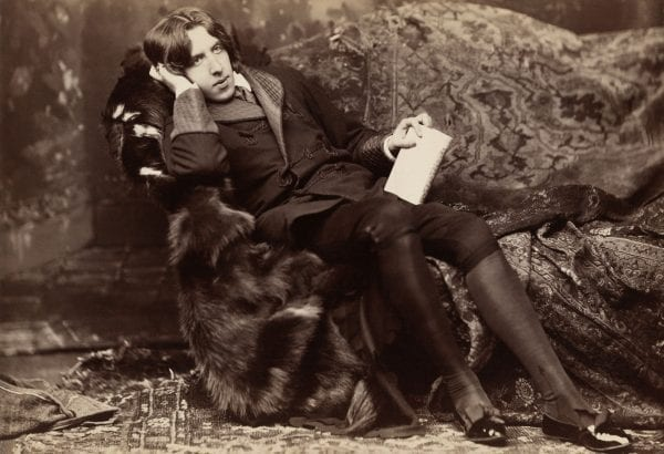 The Best Oscar Wilde Poems and What They are About 14