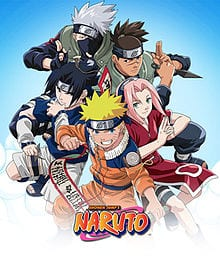 Find Naruto Online - The Best Sites To Find your Favorite Hero 6