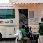 Bandhu: Clinic On-Wheels for Migrant Laborers amid Corona Outbreak 16