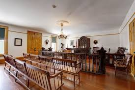 GHOST ADVENTURE WHALEY HOUSE