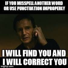 The 25 Best Punctuation Memes you will find Online 22