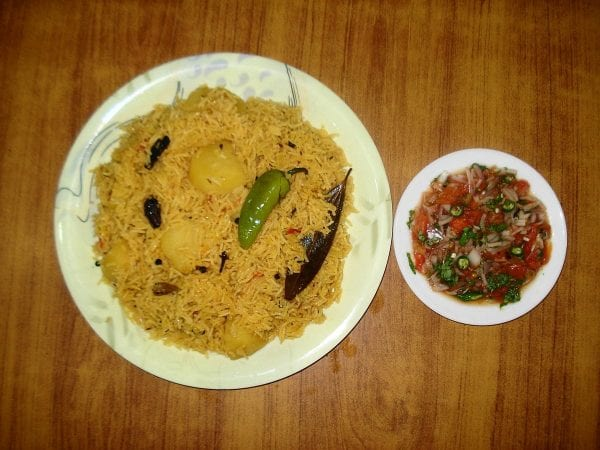 What's The Special Food Of Uttar Pradesh? 2