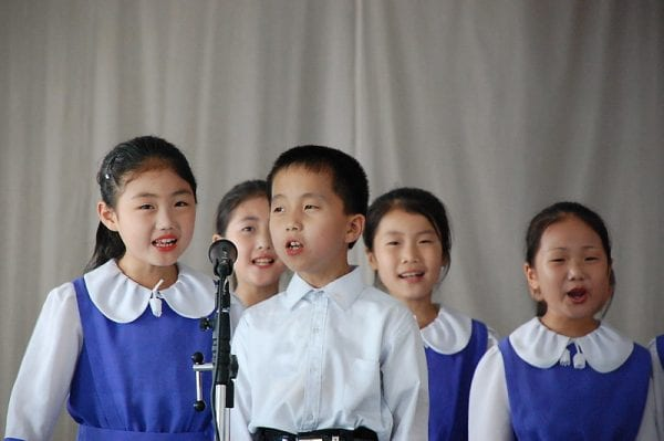 Think Your School Life Is Hard? Check Out These Astonishing North Korea School Rules First 7