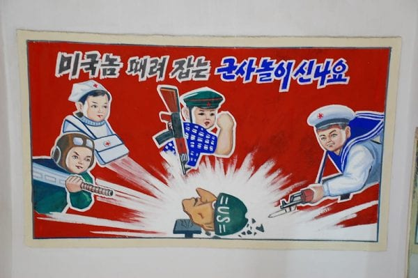 Think Your School Life Is Hard? Check Out These Astonishing North Korea School Rules First 11