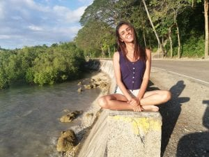 Woman, World and Love : Summertime Chat with Jaya Mishra, an Aspiring Senior Doctor, a Poet 3