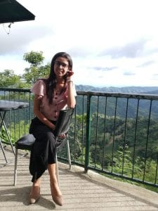 Woman, World and Love : Summertime Chat with Jaya Mishra, an Aspiring Senior Doctor, a Poet 6