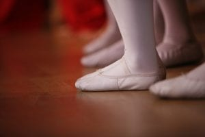 What do Ballerinas Wear? Insight into their Unique Sense of Style 5