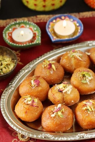 What's The Special Food Of Uttar Pradesh? 6