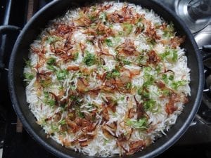 Most Popular Indian Food In the World 2