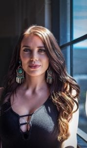 OOMPH Every Look With 15 Different Types of Earrings 14