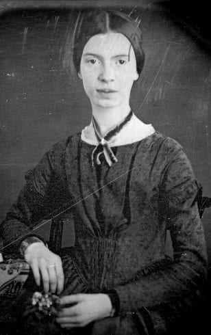 Emily Dickinson : Top Ten Poems 13