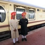 The Royal Palace Train In India: Luxury Redefined 17